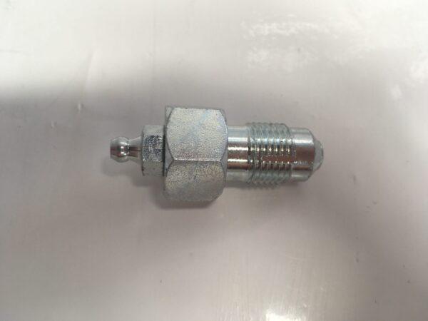 Track adjuster grease valve Kubota KX030-4 KX91-2 U27-4