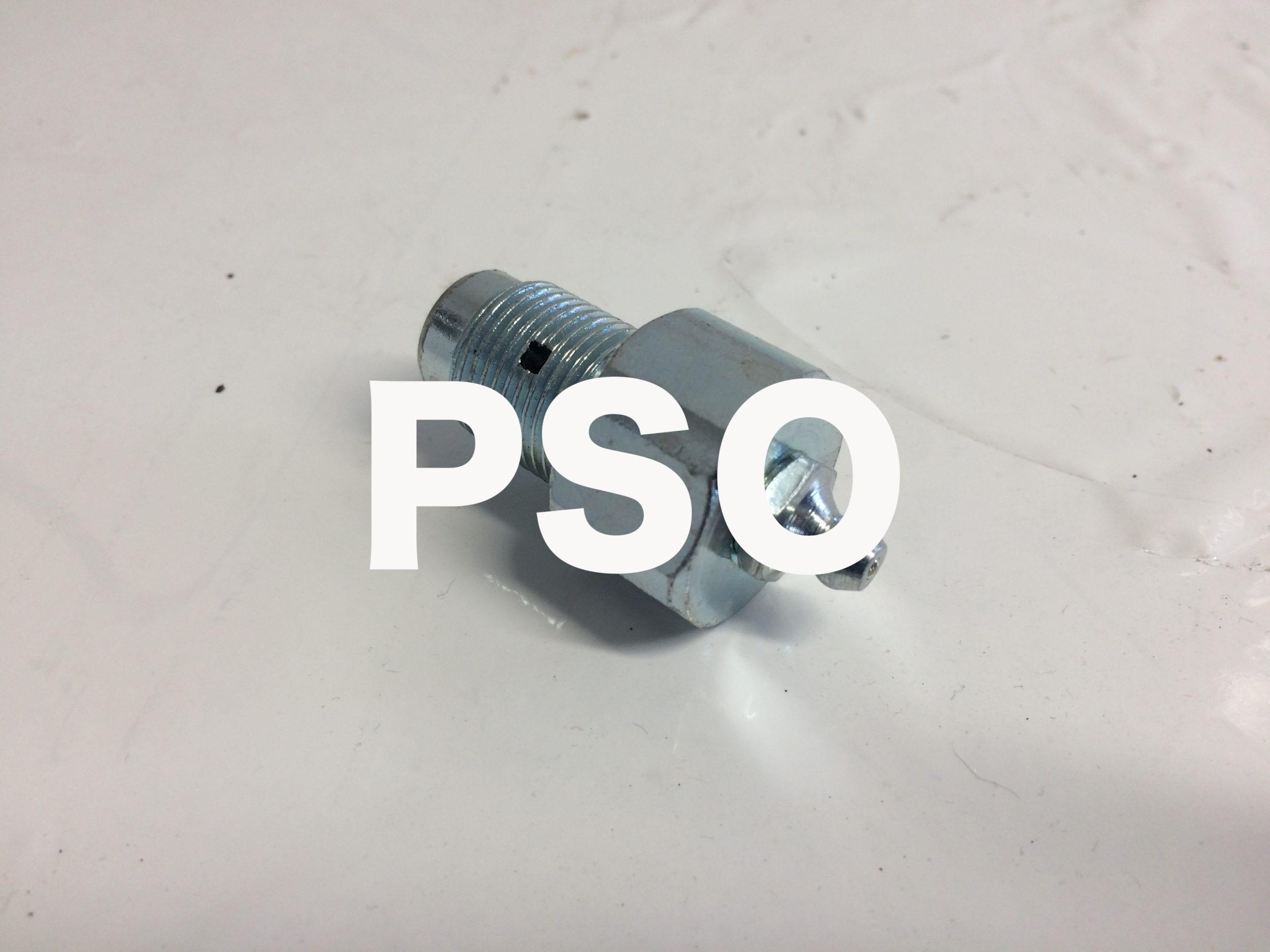 Track adjuster grease valve JCB 903/21171 - Plant Spares