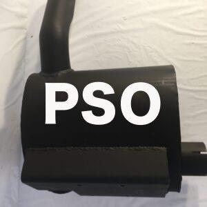ukexh118-860 exhaust