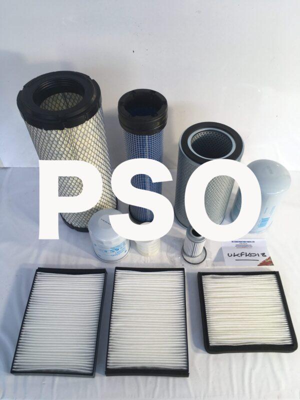 ukfk018-filter kit